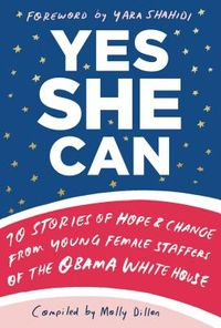 Yes She Can