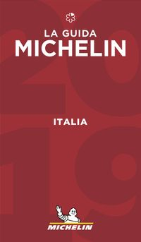 La Guida Michelin Italia / Michelin Red Guide Italy