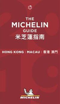 Michelin Red Guide Hong Kong Macau 2019