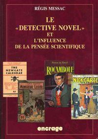 Le Detective Novel Et L'influence De La Pensee Scientifique