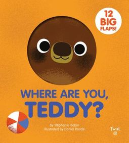 Where Are You, Teddy?