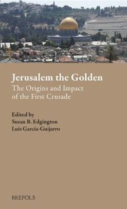 Jerusalem the Golden