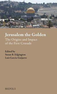 Jerusalem the Golden