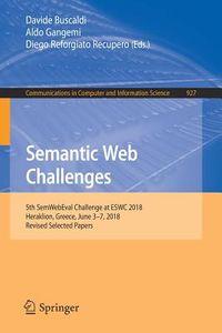Semantic Web Challenges