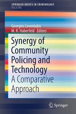 Synergy of Community Policing and Technology