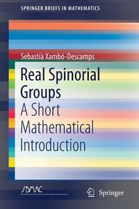 Real Spinorial Groups