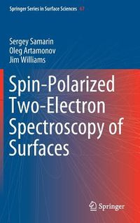 Spin-polarized Two-electron Spectroscopy of Surfaces