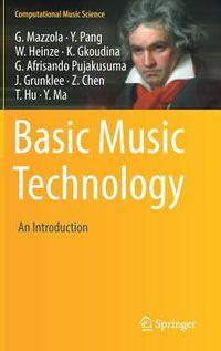 Basic Music Technology