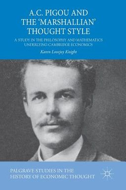 A. C. Pigou and the 'Marshallian' Thought Style