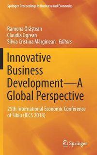 Innovative Business Development - a Global Perspective