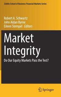 Market Integrity
