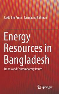 Energy Resources in Bangladesh