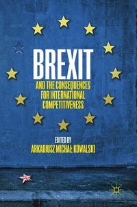 Brexit and the Consequences for International Competitiveness