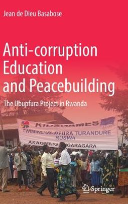 Anti-corruption Education and Peacebuilding