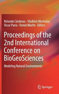 Proceedings of the 2nd International Conference on Biogeosciences