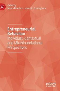 Entrepreneurial Behaviour