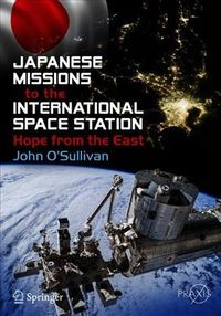 Japanese Missions to the International Space Station