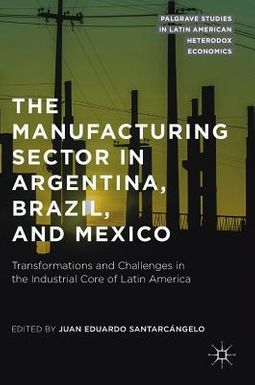 The Manufacturing Sector in Argentina, Brazil, and Mexico