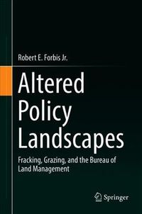 Altered Policy Landscapes