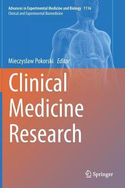 Clinical Medicine Research