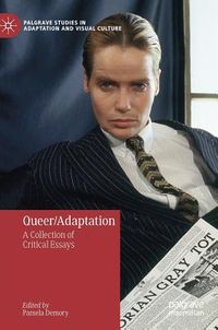 Queer / Adaptation