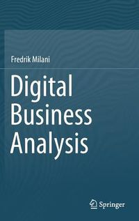 Digital Business Analysis