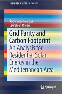 Grid Parity and Carbon Footprint