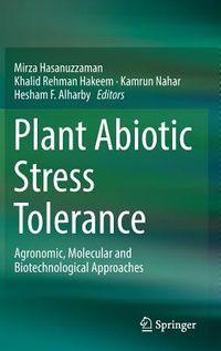Plant Abiotic Stress Tolerance