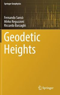 Geodetic Heights