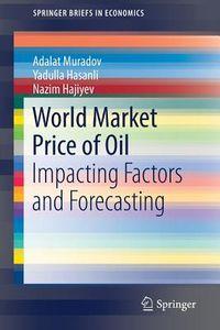 World Market Price of Oil