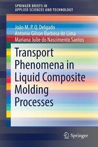 Transport Phenomena in Liquid Composite Molding Processes