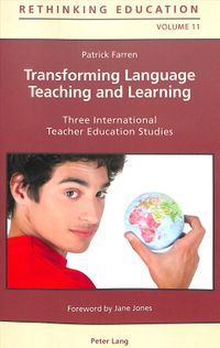 Transforming Language Teaching and Learning