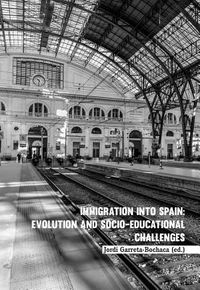 Immigration into Spain