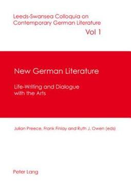 New German Literature