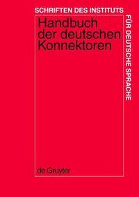 Handbuch Der Deutschen Konnektoren