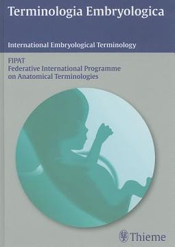 Terminologia Embryologica