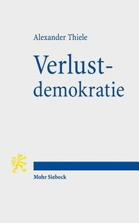 Verlustdemokratie