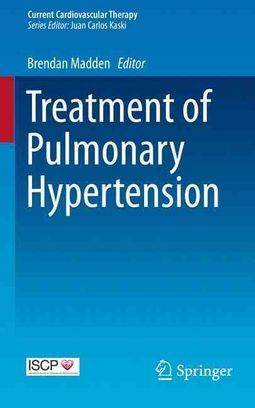 Treatment of Pulmonary Hypertension