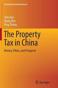 The Property Tax in China