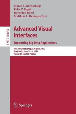 Advanced Visual Interfaces