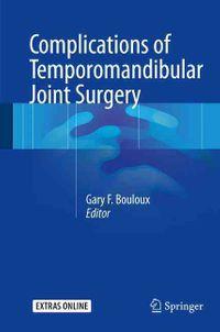 Complications of Temporomandibular Joint Surgery