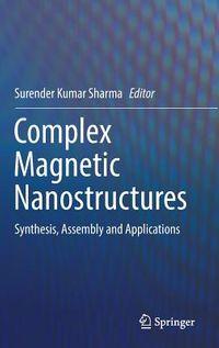 Complex Magnetic Nanostructures