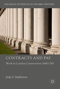 Contracts and Pay