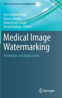 Medical Image Watermarking