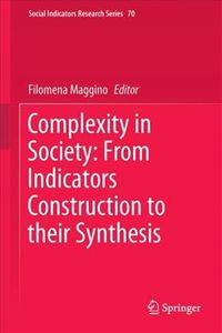 Complexity in Society