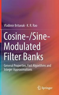 Cosine-/Sine-modulated Filter Banks