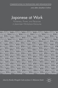 Japanese at Work