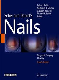 Scher and Daniel's Nails + Ereference