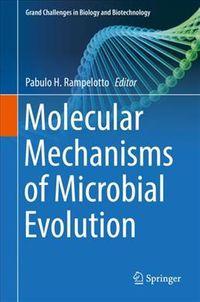 Molecular Mechanisms of Microbial Evolution