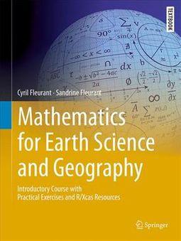 Bases De Math?matiques Pour La G?ologie Et La G?ographie + Ereference